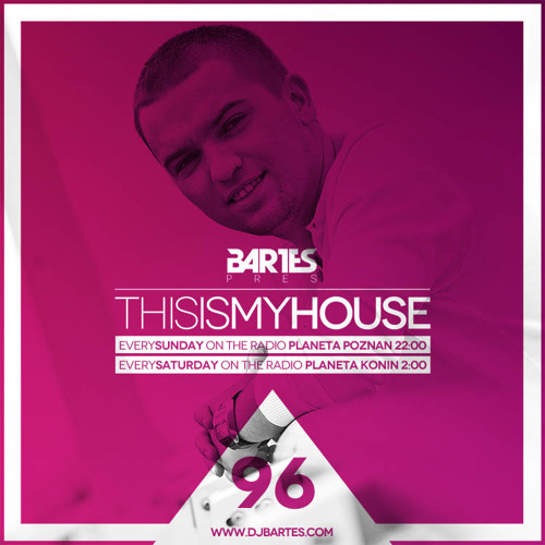 Bartes pres.This is my house 96 / Christmas edition