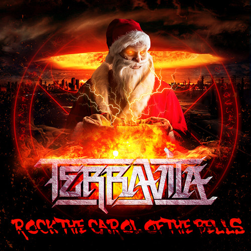 Terravita - Rock The Carol Of The Bells - XMAS GIVEAWAY