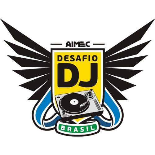 Desafio DJ Brasil 2013 - DJ Karla Marcolino - Psychedelic Trip