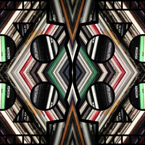 DJUNYA-Eliptical Jazz (155Bpm)