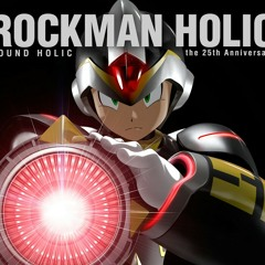 Rockman Holic- Flash in The Dark