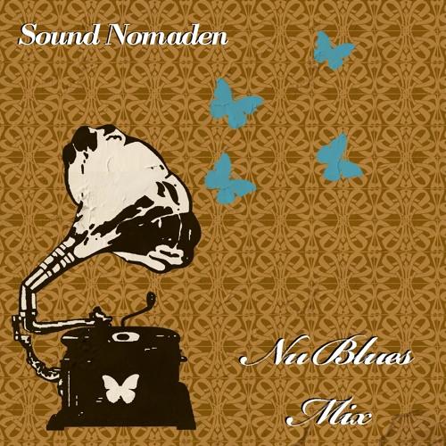 Sound Nomaden - Nu Blues Mix