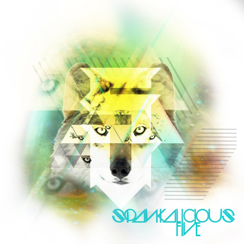 Spankalicious - Move Your Body (Original Mix)