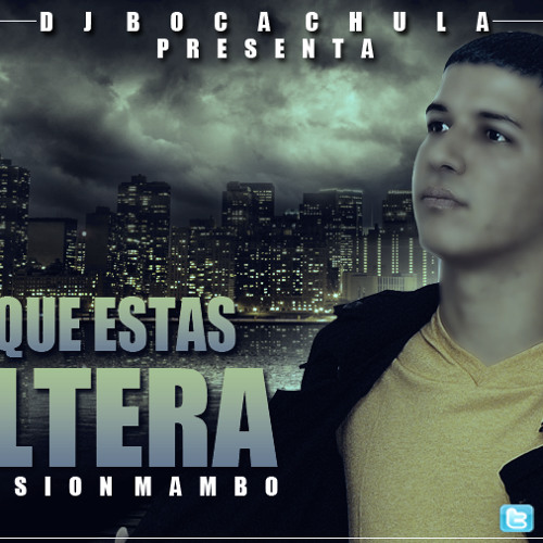 Draggo - Tu que estas soltera (2012) (MAMBO VERSION) prod by DJ Boca Chula