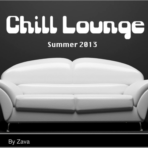 Chill Lounge Summer 2013