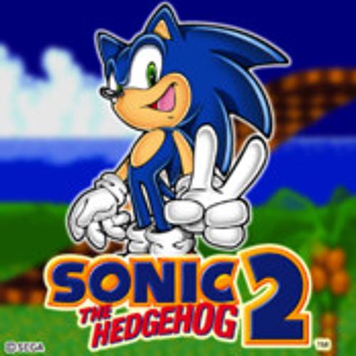 Oil Ocean Zone - Sonic the Hedgehog 2