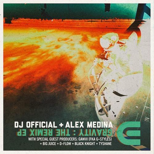 09 Power Trip ft. Derek Minor, Sho Baraka & Andy Mineo Remix - Remix by Alex Medina