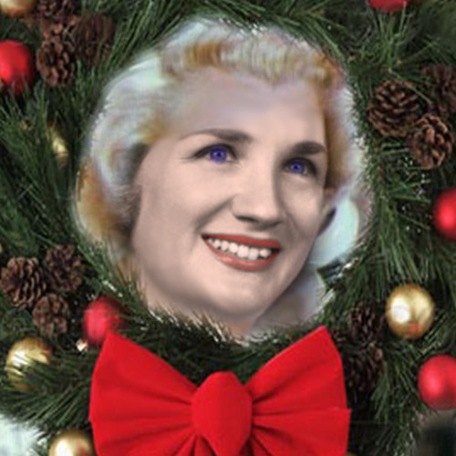 Jane Barbe Christmas Greeting