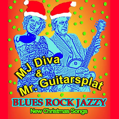 Christmas Train (MJ DIVA & Mr. Guitarsplat)