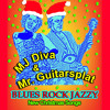 Christmas Santa's Coming (MJ DIVA & Mr. Guitarsplat)