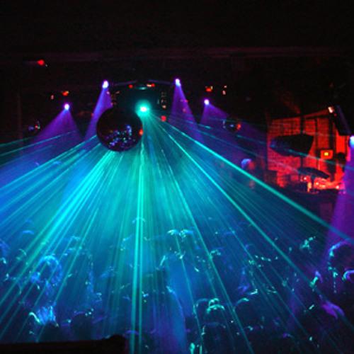 Club Walka----------------------------DJ JC (CLIP)