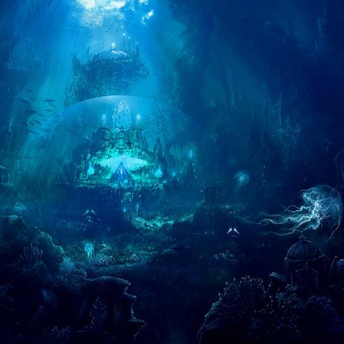Stealtheos ∞ Sub-Ocean (1993)