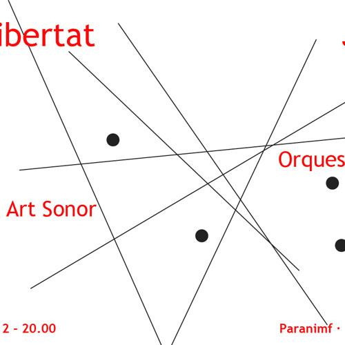INLETS John Cage Paranimf UB 19 12 2012