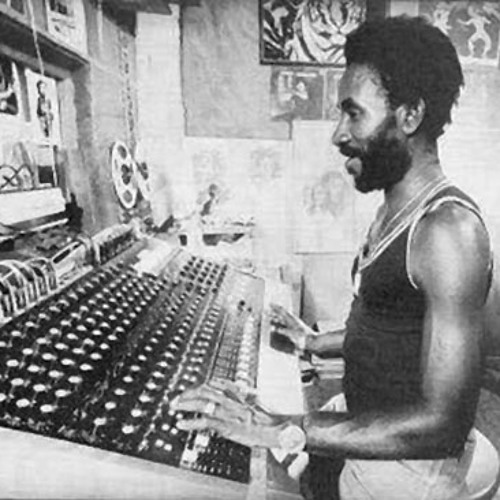 Lee Perry - Chase the Devil&Croaking Lizard ///mkrgl bootleg///