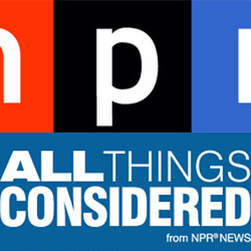 When There's A Baby Between You And The Glass Ceiling - NPR All Things Considered