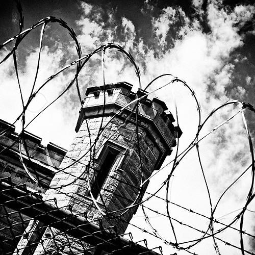 GadManDubs - Pretty Prison (neonicecream mix)