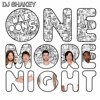 Maroon 5 - one more night(Dj Shakey Remix)Demo