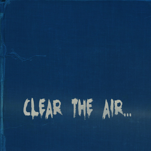 Clear The Air (Demo) ft. Sofie Van Vugt
