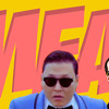 LMFAO feat PSY Gangnam style vs Sexy and I Know it