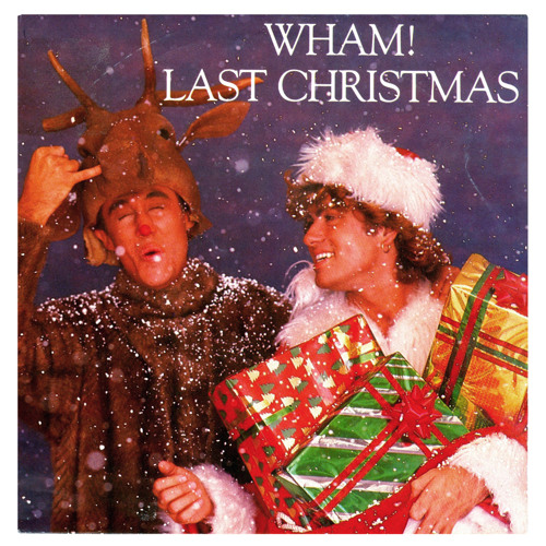 Wham! and Mango - Last Christmas mashup FREE DOWNLOAD
