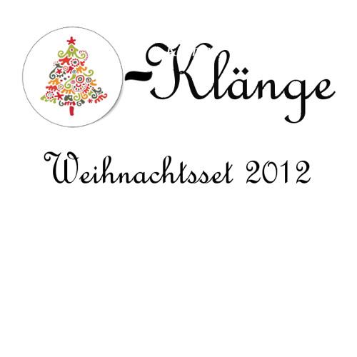 Bunte Klänge - Weihnachtsset 2012