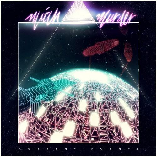 Mitch Murder - Telefuture Theme