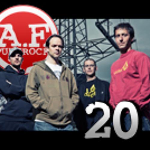A.F. - Twenty