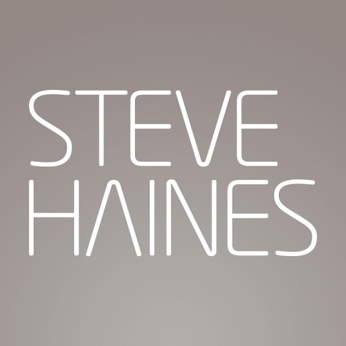 Steve Haines Podcast 058 - December 2012 (Extended Episode)