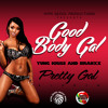 YUNG KRISS & BRANXX - GOOD BODY GAL - PRETTY GAL RIDDIM - HYPE SKOOL PROD - 2012