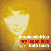 07 Kate Bush - My Lagan Love (Remix)