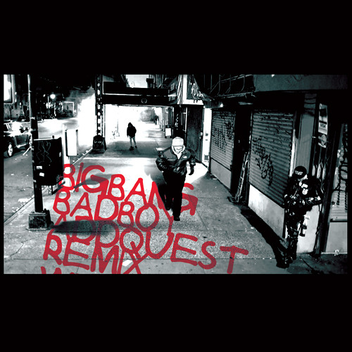BIGBANG BADBOY Addquest Remix