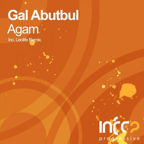 Gal Abutbul - Agam (Original Mix)