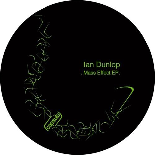 Ian Dunlop - Commander Shepard (Original Mix)