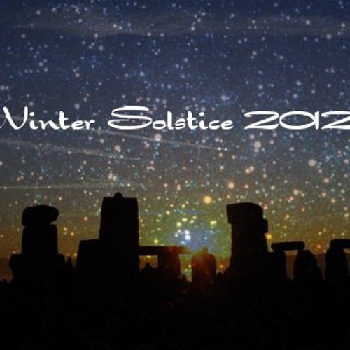 Winter Solstice 2012 - Special mix for DI.FM