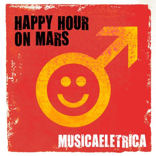 08 Happy Hour on Mars