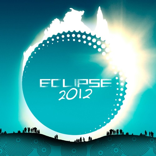 Christmas Special!! Eclipse 2012 Festival Perfect Stranger DJ Set