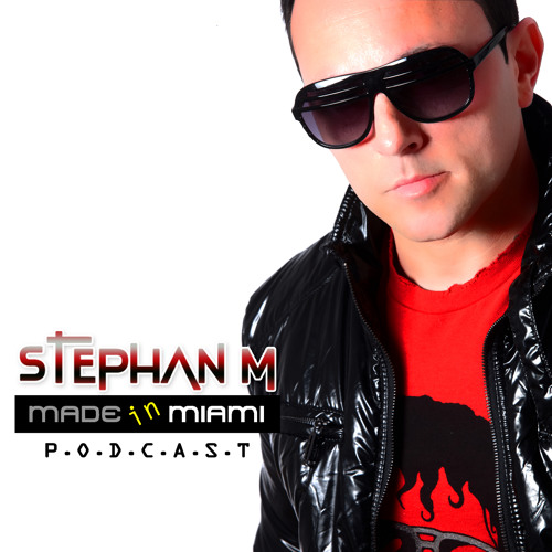 STEPHAN M MADE IN MIAMI 242