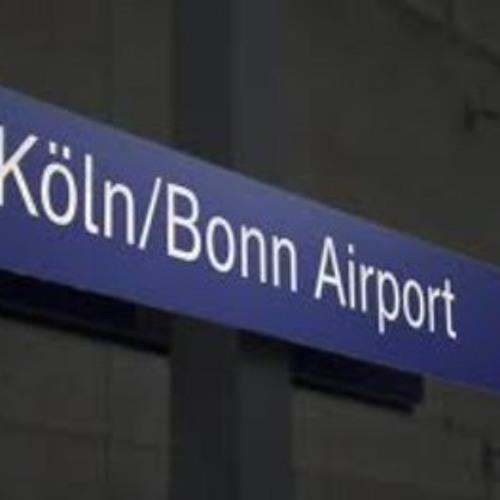 Dandi e Ugo vs Kevin Witt-Cologne Airport (Oam Akay Remix)