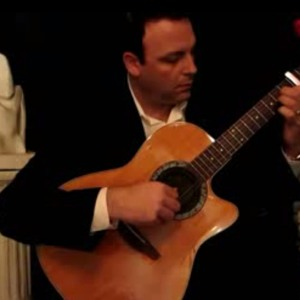 Guitar Solo Romantic Instrumental Guitar Music Video Angelina By Aldo Youtube
