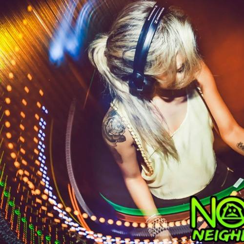 Keesh – Live from Noizy Neighbours (13th December 2012)