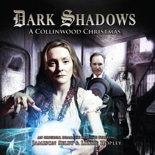 Dark Shadows #32: A Collinwood Christmas (trailer)
