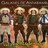 Apu Liuli - Los Galanes de Antabamba -- (Huaylia 2011)