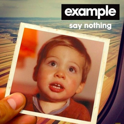 David Guetta ft. Taped Rai vs Example - Just Say Nothing Last Time (PauSort Mash-up) FREE DL*