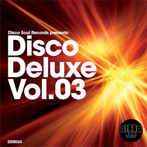 Anton Romezz - Mysterious Girl (Original Mix) [Disco Deluxe vol. 3, dsr024]