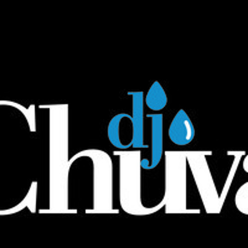 DJ Chuva live in Brazil