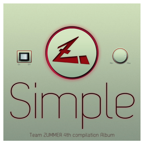 Team ZUMMER [Simple] (ZMRD004) XFDemo
