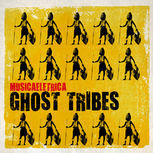 12 Ghost Tribes