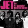 Hold On - JET - Jack Pierce Cover