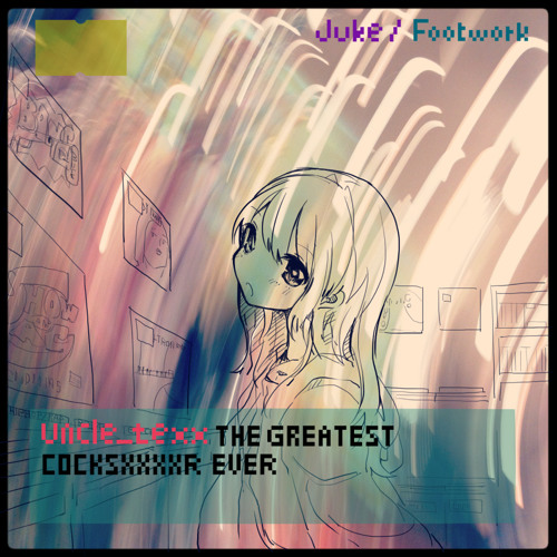 THE GREATEST COCKSXXXXR EVER EP 【2k13 1/19 JST19:19 Released!!!!!】