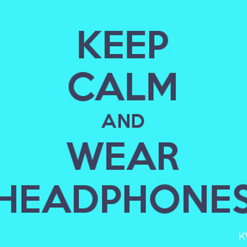 Keep Shelly in Athens - Keep Calm and Wear Headphones (Mixtape)